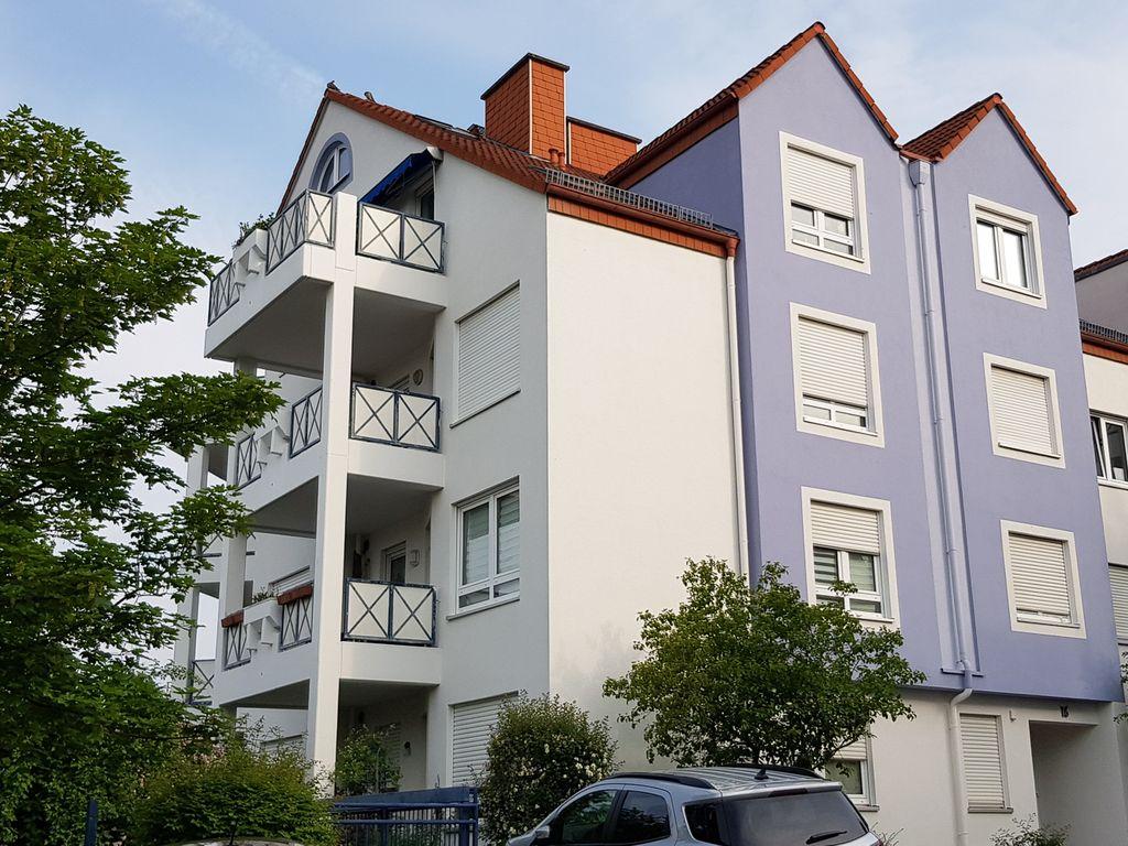 Verkauf Eigentumswohnung Idstein